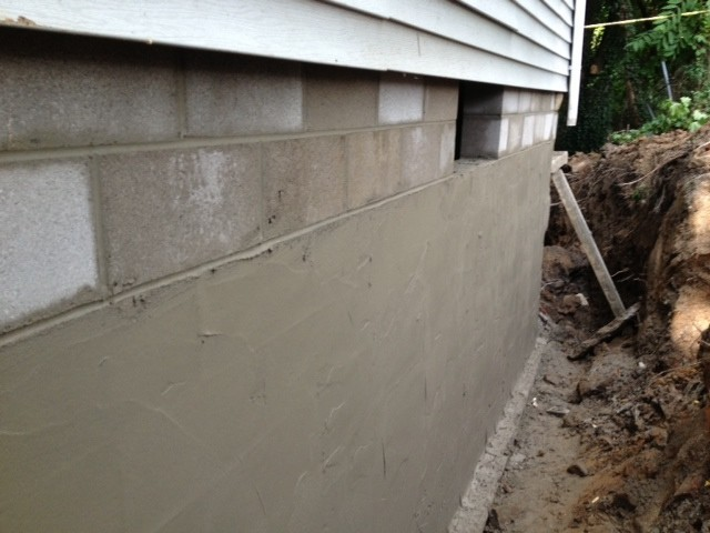 Foundation Repair/ Replacement,MansfieldOhio, Mansfield, Foundations, North Central Ohio